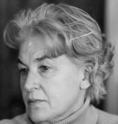 Photo ofAnna Świrszczyńska