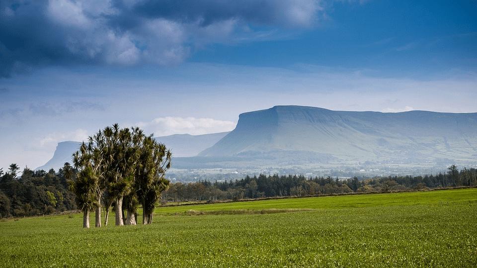 Jasne i ciemne strony Irlandii