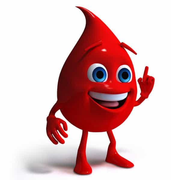 Krwi!