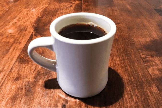Photo of Kawa na ławę