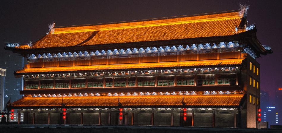 Photo of Chińczyki trzymają się mocno