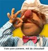 Szwedzki kucharz poleca: placki ziemniaczane