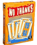 No thanks – recenzja