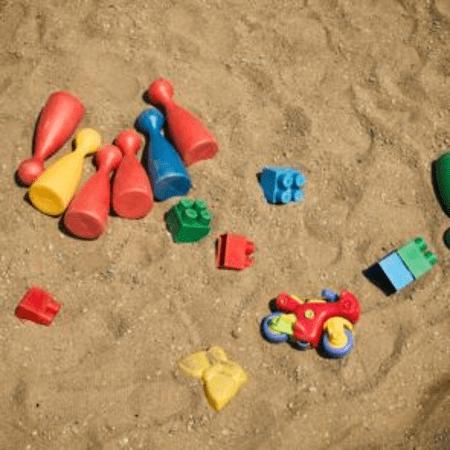 Zabawki dzieciństwa