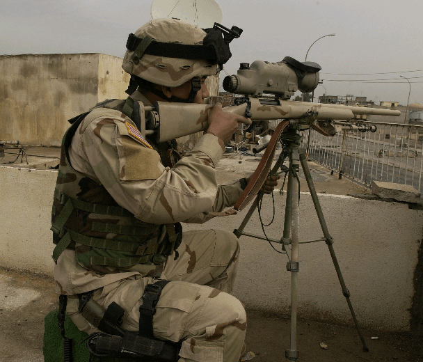 American Sniper: recenzja