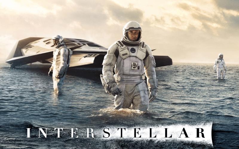 Photo of Interstellar: recenzja