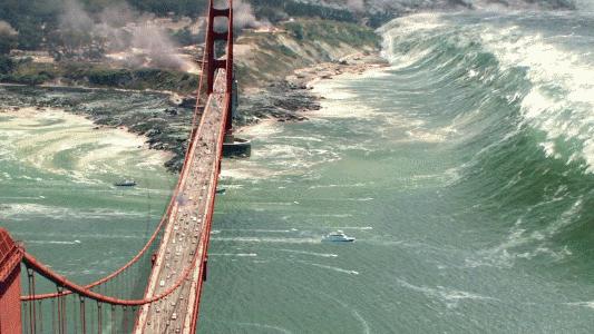 Photo of San Andreas: recenzja