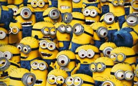 Photo of Minions: recenzja