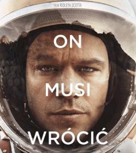 Marsjanin (film) – recenzja