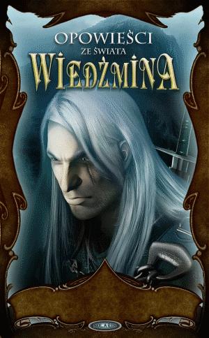 Photo of Opowieści ze świata Wiedźmina