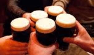 Jeszcze jedna irlandzka piosenka pijacka