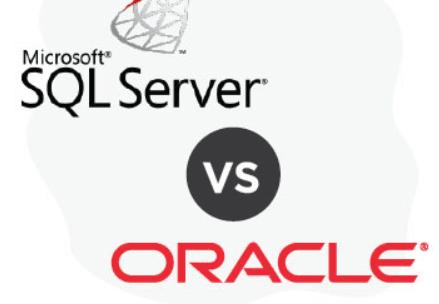 MSSQL vs Oracle: mały remis
