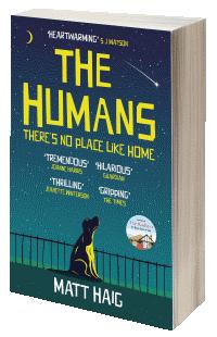 The Humans: recenzja