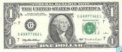 Photo of Jeden dolar piechotą nie chodzi