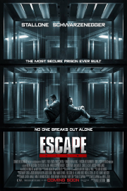 Escape Plan: recenzja
