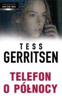 Photo of Tess Gerritsen: Telefon po północy