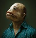Photo of Homo sum, czyli człowiek-ryba