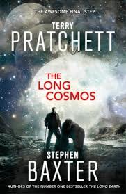 Długi Kosmos – jeszcze nie recenzja
