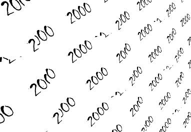 2000 dni blogowania