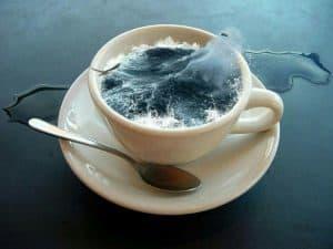 cup-sea
