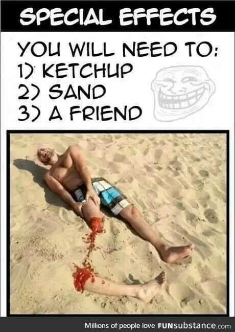 ketchup-sand-friend