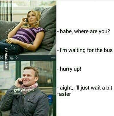 wait-faster