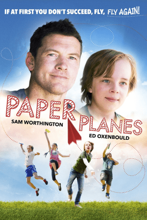 Photo of Paper Planes: recenzja
