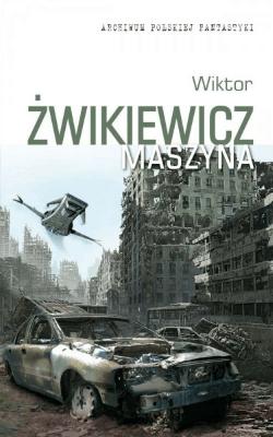 Photo of Maszyna: recenzja