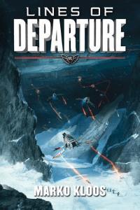Photo of Lines of Departure: recenzja