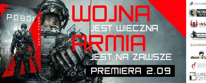 Photo of Pobór: recenzja