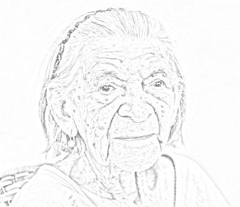 Wszyscy będziemy kiedyś starzy