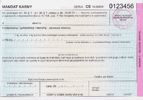 Photo of Zagadka: mandaty za szybką jazdę