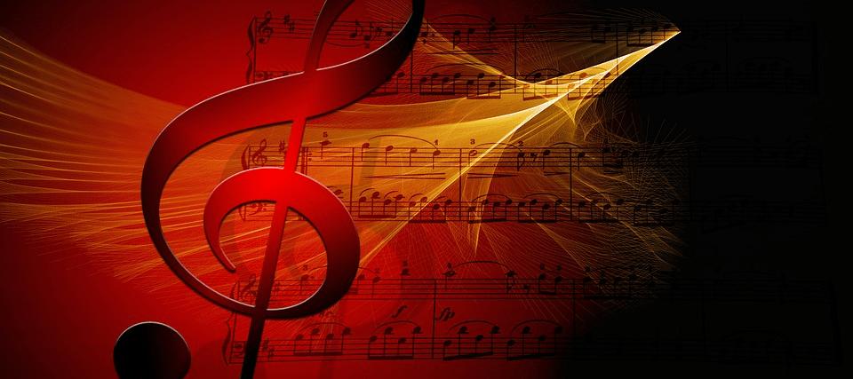 Muzyczne odkrycia, listopad 2017