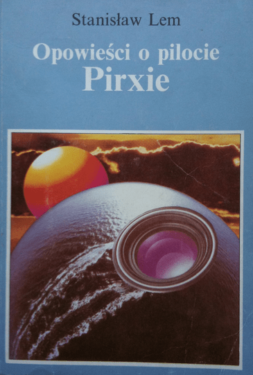 Photo of Quiz: Opowieści o pilocie Pirxie
