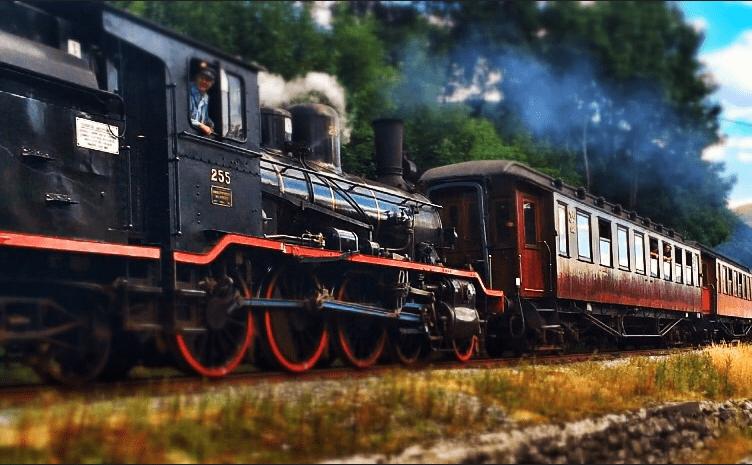 Photo of Zagadka o zapętlonym pociągu