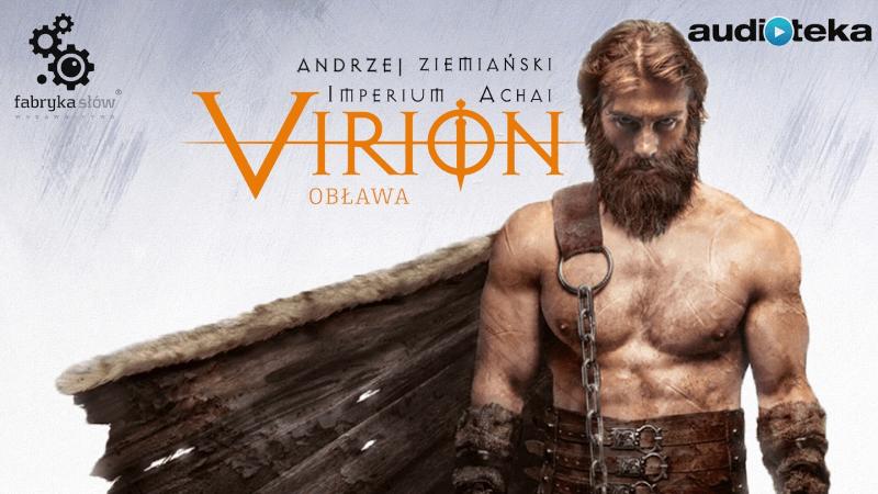 """Photo of """"Virion. Obława"""" – recenzja książki"""